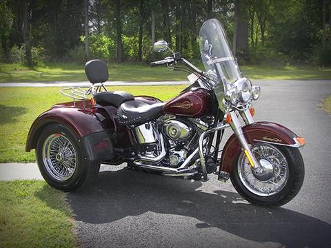 2017 Motor Trike Softail Roadster in Sarasota, Florida