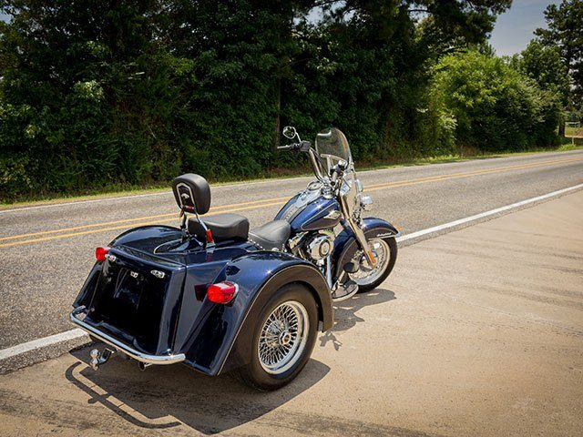 2017 Motor Trike Spartan in Pasco, Washington