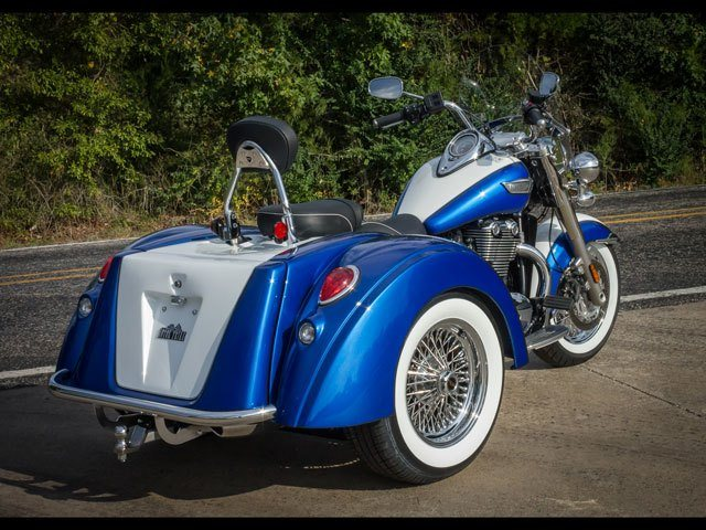 2017 Motor Trike Thunderbird LT in Pasco, Washington