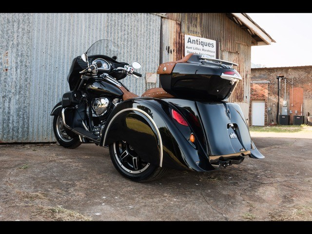 2017 Motor Trike Tomahawk in West Berlin, New Jersey