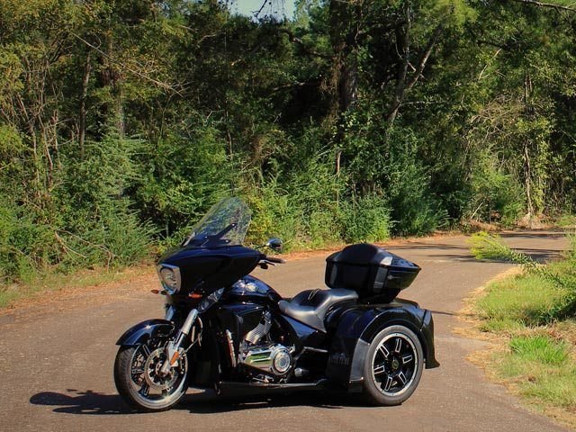 2017 Motor Trike Vortex in West Berlin, New Jersey