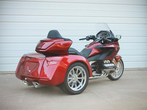 2018 Motor Trike Condor in Fairfield, Illinois