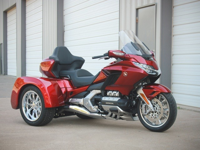2018 Motor Trike Condor in Pasco, Washington