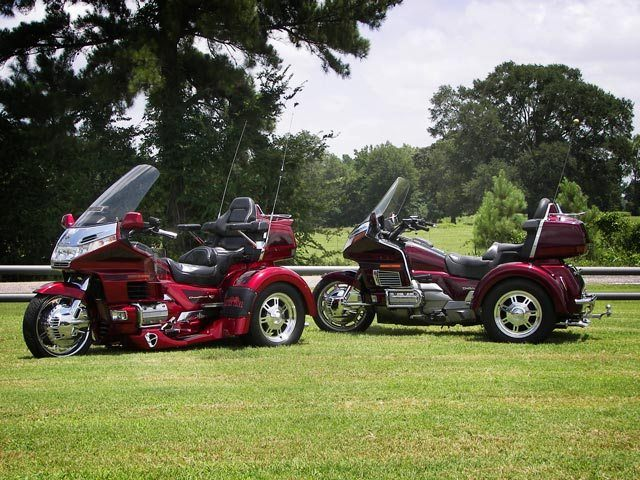 2018 Motor Trike Coupe in Fairfield, Illinois