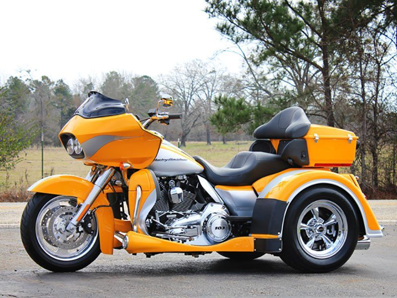2018 Motor Trike Gladiator in Sumter, South Carolina - Photo 8