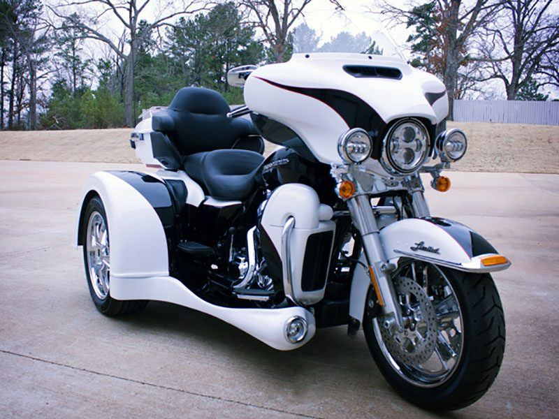 2018 Motor Trike Gladiator in Sumter, South Carolina - Photo 2