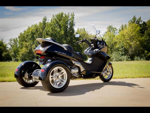 2018 Motor Trike GT3 in Sumter, South Carolina - Photo 3