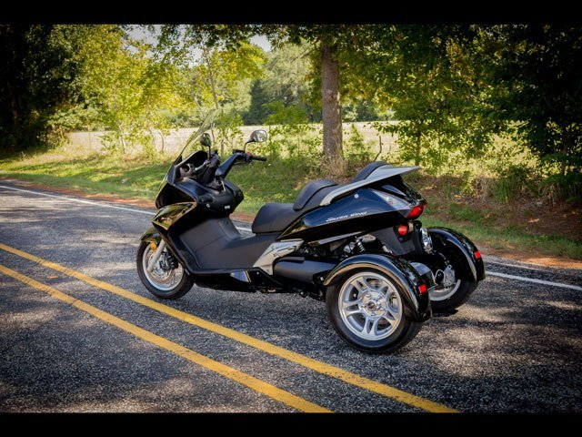 2018 Motor Trike GT3 in Sumter, South Carolina - Photo 7