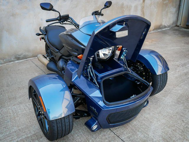 2018 Motor Trike Hornet RT in Sumter, South Carolina - Photo 6
