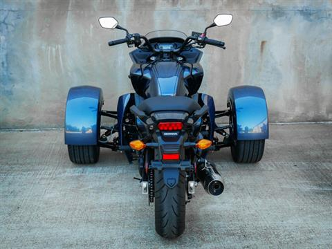 2018 Motor Trike Hornet RT in Sumter, South Carolina - Photo 7