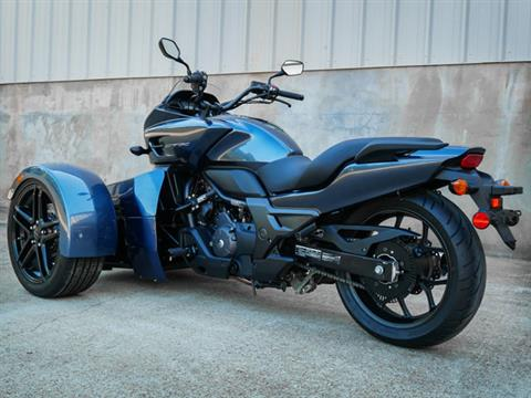 2018 Motor Trike Hornet RT in Sumter, South Carolina - Photo 3