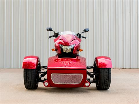 2018 Motor Trike Hornet RT in Sumter, South Carolina - Photo 12