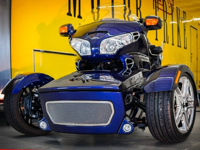 2018 Motor Trike Prowler RT in Tyler, Texas