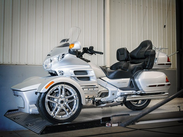 2018 Motor Trike Prowler RT in Sumter, South Carolina