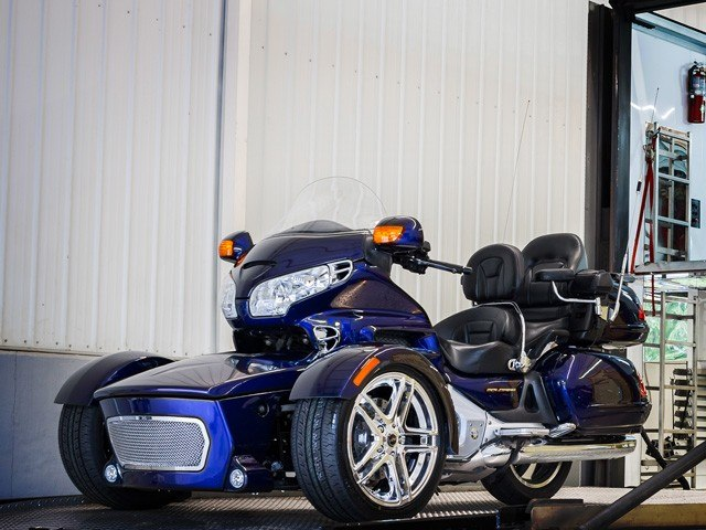 2018 Motor Trike Prowler RT in Fairfield, Illinois