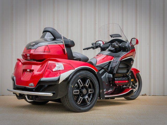 2018 Motor Trike Razor in Sumter, South Carolina - Photo 7