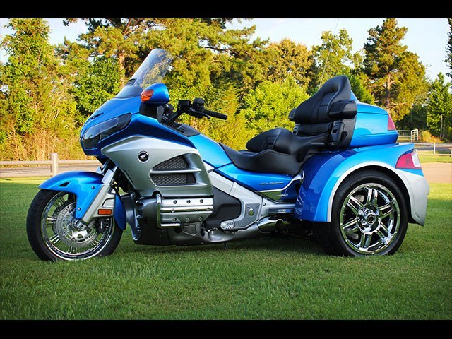 2018 Motor Trike Razor in Sumter, South Carolina - Photo 13