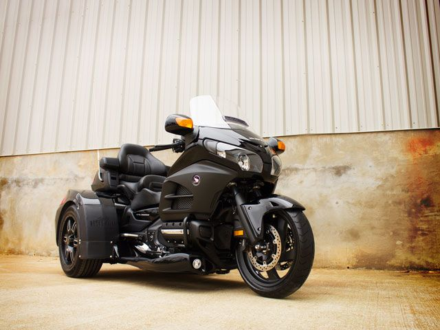 2018 Motor Trike Razor in Fairfield, Illinois