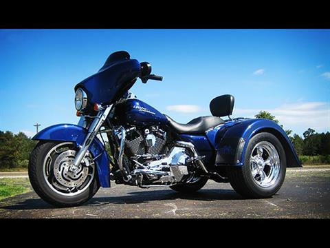 2018 Motor Trike Road King Trog in Roca, Nebraska