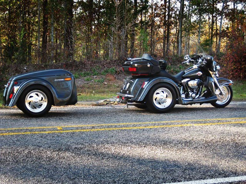 2018 Motor Trike Road King Trog in Sumter, South Carolina - Photo 6