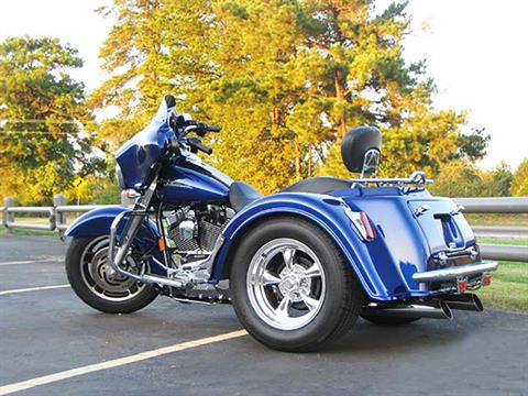2018 Motor Trike Road King Trog in Sumter, South Carolina - Photo 3