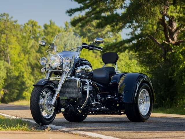 2018 Motor Trike Rocket in Manitowoc, Wisconsin - Photo 4