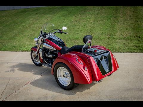 2018 Motor Trike Rocket in Manitowoc, Wisconsin - Photo 6