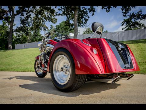 2018 Motor Trike Rocket in Manitowoc, Wisconsin - Photo 7
