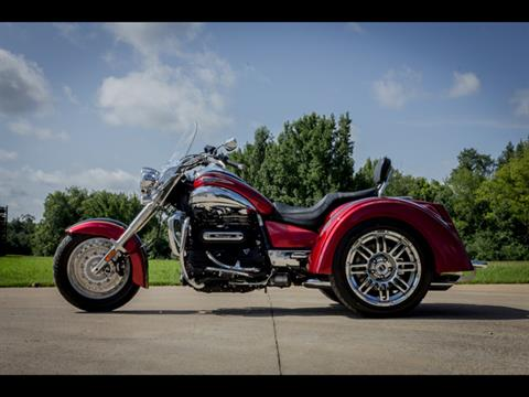 2018 Motor Trike Rocket in Manitowoc, Wisconsin - Photo 10