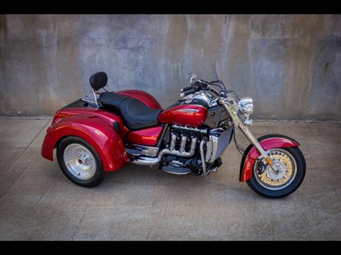 2018 Motor Trike Rocket in Manitowoc, Wisconsin - Photo 12
