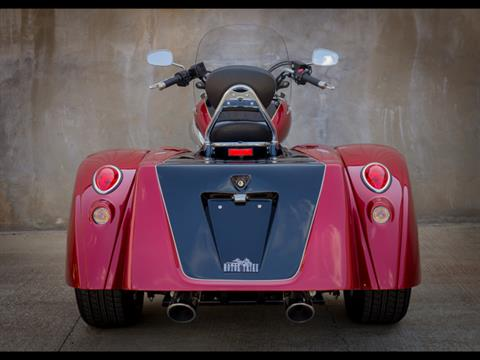 2018 Motor Trike Rocket in Manitowoc, Wisconsin - Photo 13