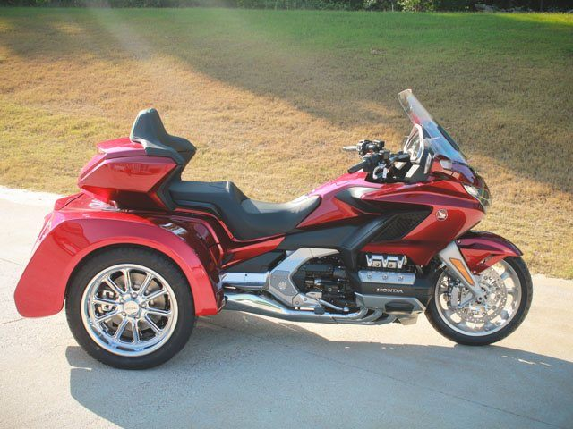 2018 Motor Trike Talon in Sumter, South Carolina - Photo 1