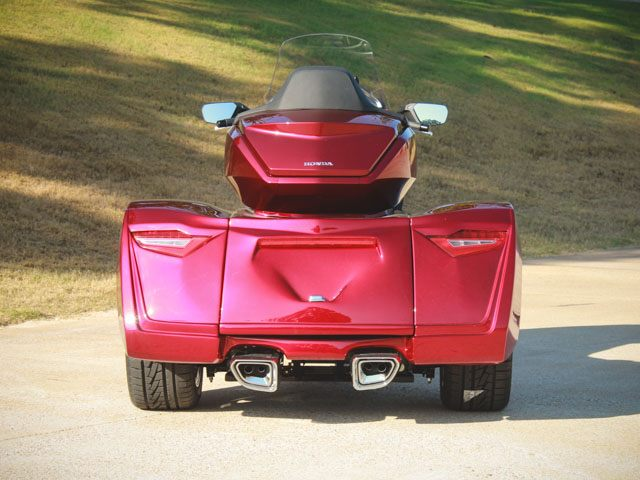 2018 Motor Trike Talon in Sumter, South Carolina - Photo 5