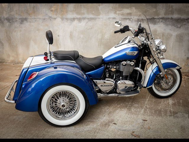 2018 Motor Trike Thunderbird LT in West Berlin, New Jersey