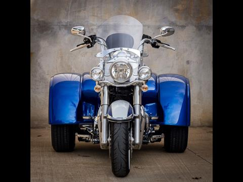 2018 Motor Trike Thunderbird LT in Sumter, South Carolina