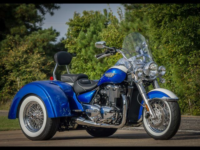 2018 Motor Trike Thunderbird LT in Pasco, Washington