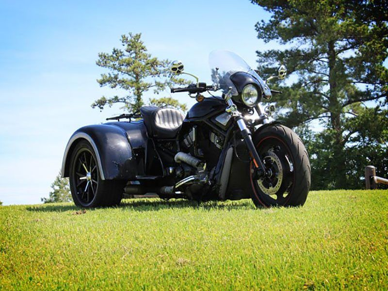 2018 Motor Trike V-Rod Coupe in Sumter, South Carolina - Photo 4