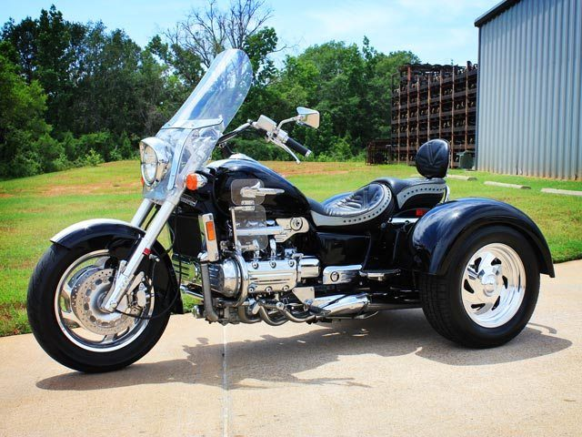 2018 Motor Trike Valkyrie in Sumter, South Carolina
