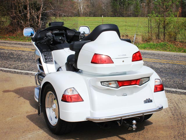 2019 Motor Trike Adventure for 2012 Model in Manitowoc, Wisconsin - Photo 10