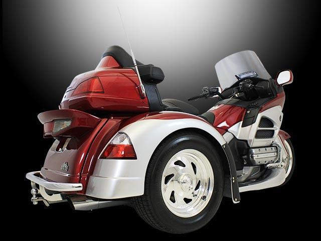 2019 Motor Trike Adventure for 2012 Model in Manitowoc, Wisconsin - Photo 2