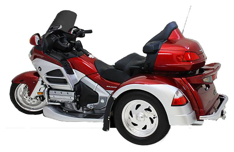 2019 Motor Trike Adventure for 2012 Model in Manitowoc, Wisconsin - Photo 1