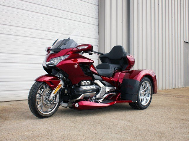 2019 Motor Trike Condor in Manitowoc, Wisconsin - Photo 3