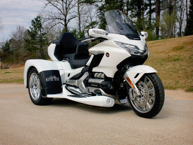 2019 Motor Trike Condor in Manitowoc, Wisconsin - Photo 8