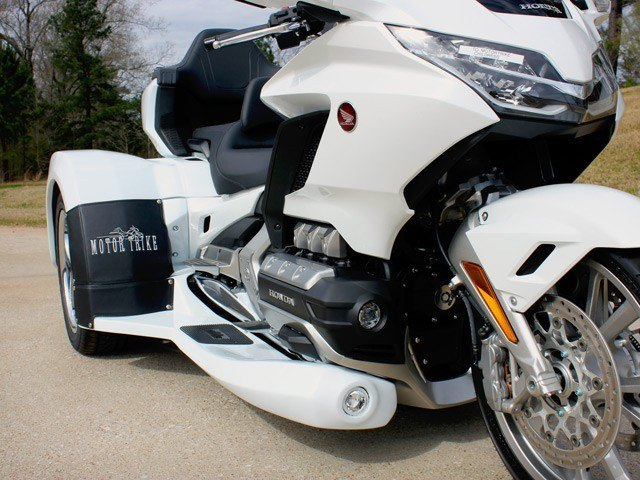 2019 Motor Trike Condor in Manitowoc, Wisconsin - Photo 9