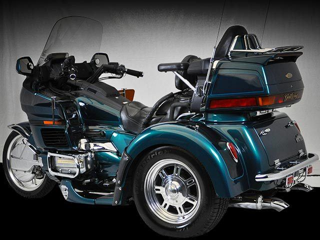 2019 Motor Trike Coupe in Sumter, South Carolina - Photo 3