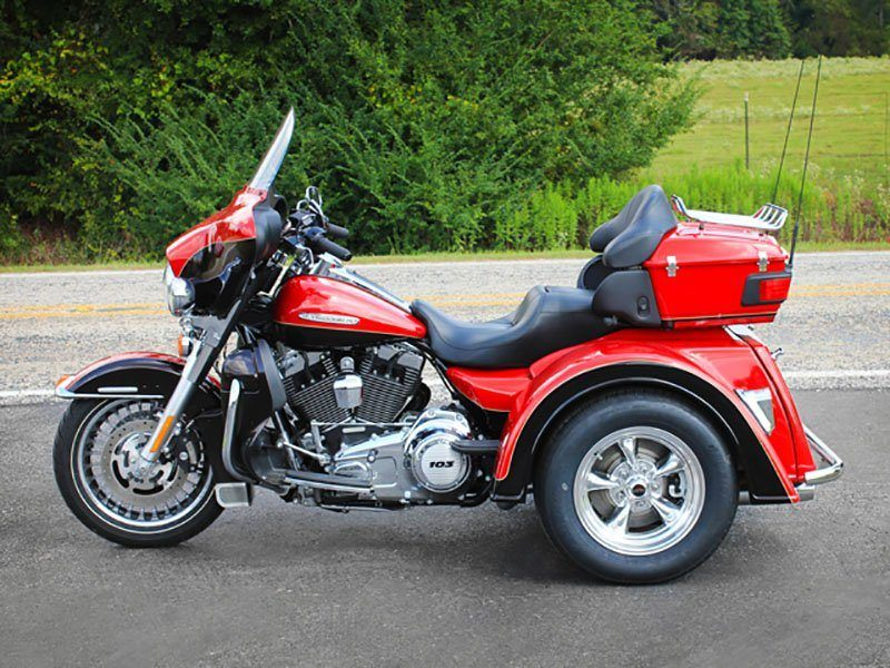 2019 Motor Trike Gladiator in Pasco, Washington - Photo 7