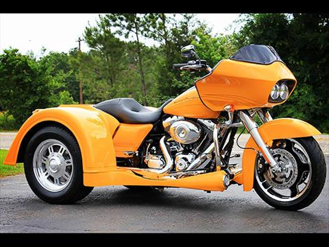 2019 Motor Trike Gladiator in Sumter, South Carolina - Photo 3