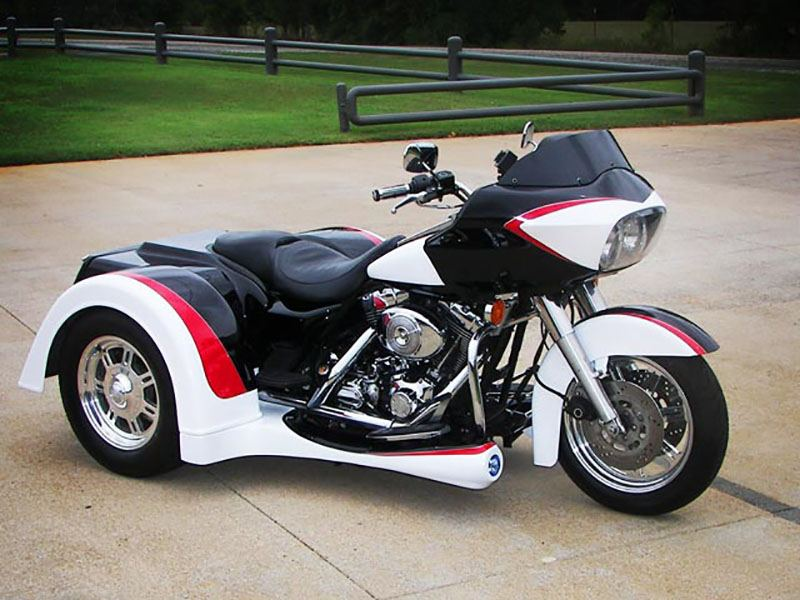 2019 Motor Trike Gladiator in Sumter, South Carolina - Photo 1