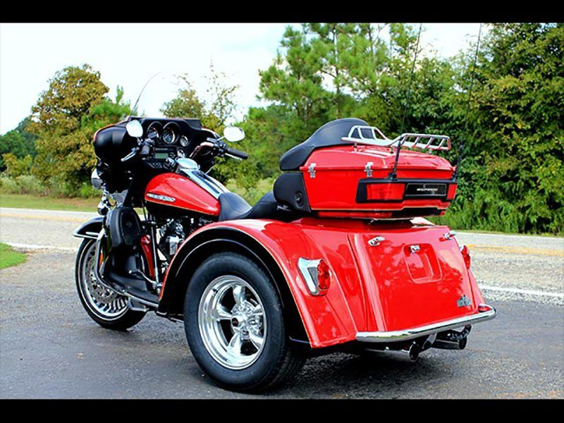 2019 Motor Trike Gladiator in Sumter, South Carolina - Photo 18