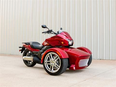 2019 Motor Trike Hornet RT in Sumter, South Carolina